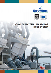 Cavlex Material Handling Hose System